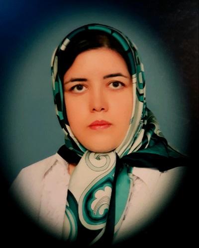 Dr. Parvaneh Nikpour